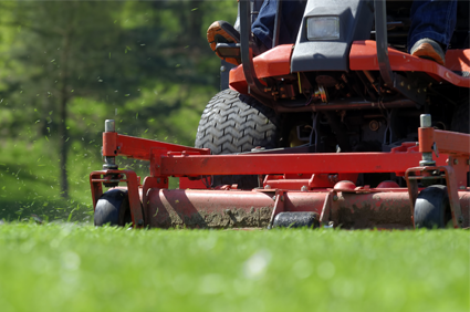 Lawn Mowing Services in Calgary